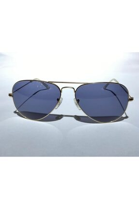 Polo Exchange Unisex Lacivert Güneş Gözlüğü