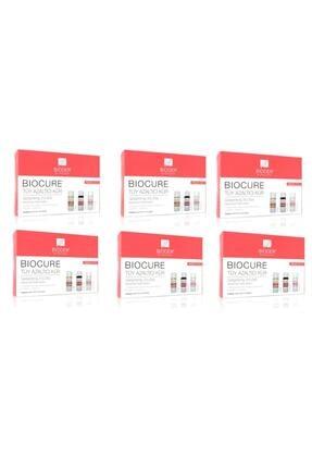 Bioder Bıocure Tüy Azaltıcı Kür Vücut Için 3x10 Ml 6'lı