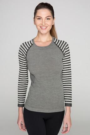 Thermoform Ultimate Merıno Kadın Seamless Termal Sweatshirt