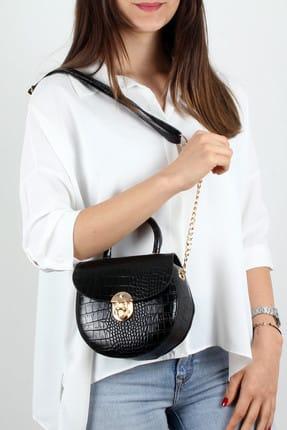 Luwwe Bag's Siyah Kadın Çanta LWE20274-S