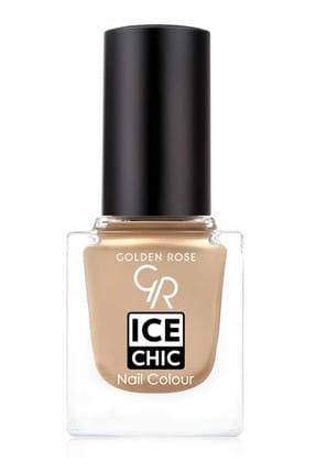 Golden Rose Oje - Ice Chic  No:61 8691190860615
