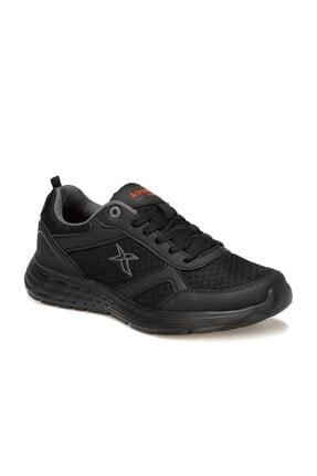 Kinetix Apex Yürüyüş Ayakkabısı Siyah Kadın - 100081926