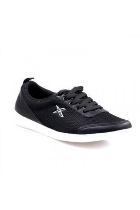 Kinetix LİNDA Siyah Kadın Sneaker Ayakkabı 100379540