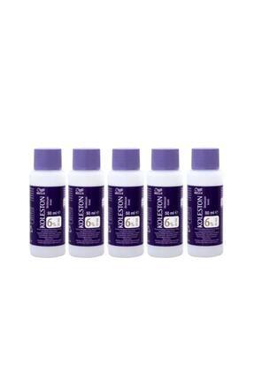 Koleston Sıvı Peroksit %6 5 Adet