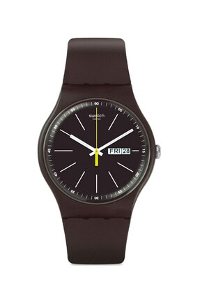 Swatch  Unisex Kol Saati SUOC704