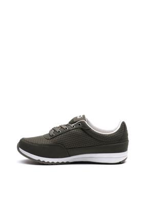 Slazenger Amor Sneaker Kadın Ayakkabı Haki