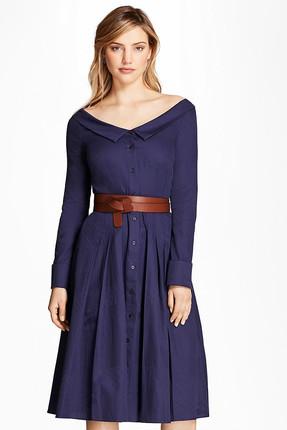 Brooks Brothers Kadın Elbise