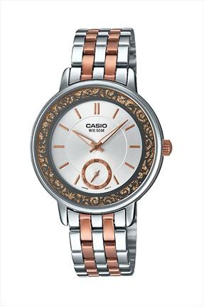 Casio Kadın Kol Saati LTP-E408RG-7AVDF