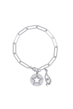 Merano Design Algol Star Bileklik