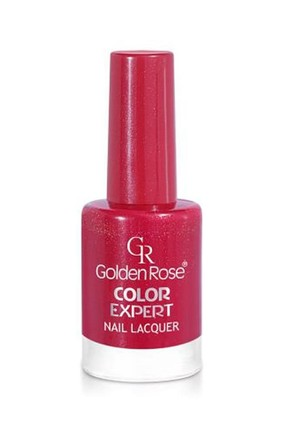 Golden Rose Oje - Color Expert Nail Lacquer No: 39 8691190703394