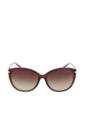 HAWK Kadın Oval Güneş Gözlüğü HW 1647 COL 02 59-16