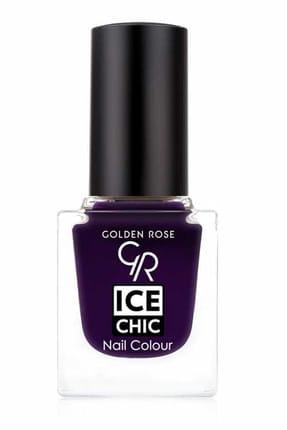 Golden Rose Oje - Ice Chic  No:52 8691190860523