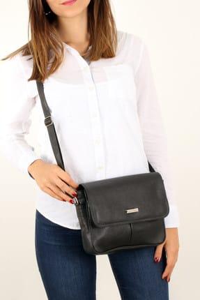 Luwwe Bag's Siyah Kadın Çanta LWE20249-S