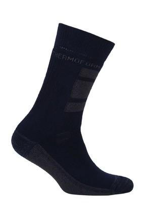 Thermoform Lacıvert Worker Çorap