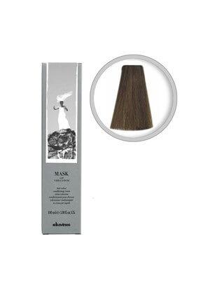 Davines Mask Vibrachrom Saç Boyası 100 ml -7.3 8004608251460 (Oksidansız)