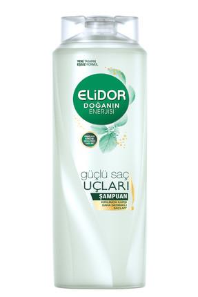 Elidor Saç Kırılmalarına Karşı Güçlendirici Şampuan 600 ml 8690637698200