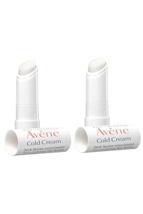 Avène Cold Cream Dudak Bakım Kremi 2 Adet 32827701002731