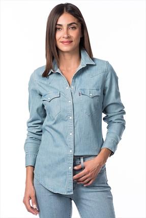 Levi's Kadın Gömlek 17269-0035