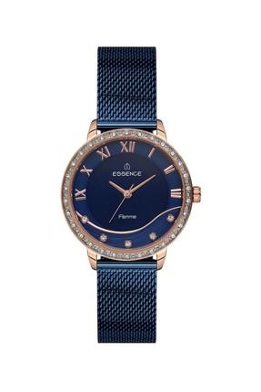 Essence Kadın Mavi Kol Saati D1078.990