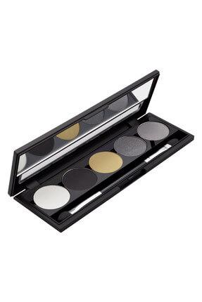 Catherine Arley 5?li Göz Farı Paleti - Palette Eyeshadow 5 Colors 04  8691167489061