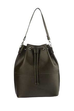 Housebags Haki Kadın Çanta 141
