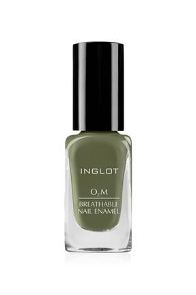 Inglot Oje - O2M Breathable Nail Enamel 424 11 ml 5907587114241
