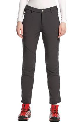 2AS Mavral Bayan Softshell Pantolon