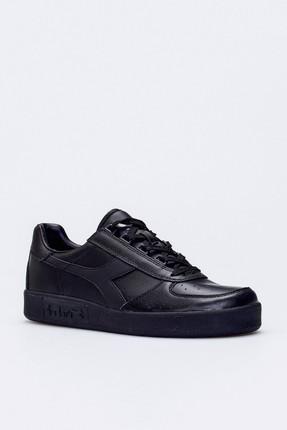 Diadora B. Elite Siyah Unisex Günlük Ayakkabı - 170595-c0199