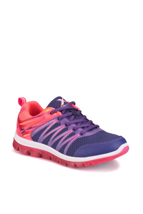 Kinetix A1315700 Mor Gül Kurusu Kadın Yürüyüş Ayakkabısı 100223345