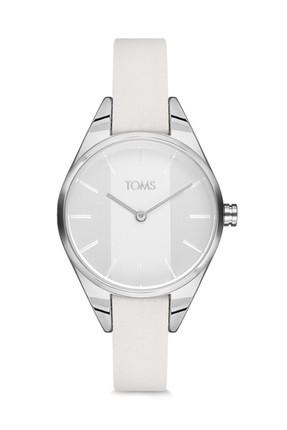 Toms Kadın Kol Saati MPT30013B-101-A2