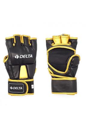 Delta 1 Çift Altın Renk MMA Eldiveni BM 1007