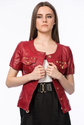 Gizia Kadın Kırmızı Ceket M12YDK0271