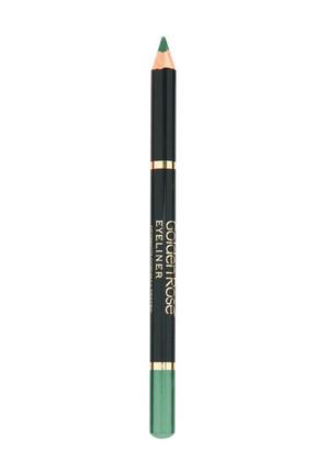Golden Rose Yeşil Eyeliner No: 334 8691190083342