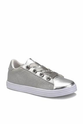 Butigo 18S-023 Gümüş Kadın Ayakkabı 100310589