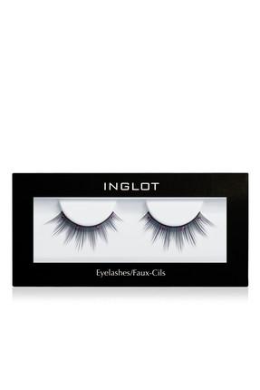 Inglot Doğal Görünümlü Takma Kirpik - Eyelashes 81S 5907587106819
