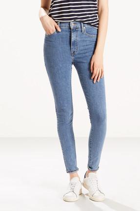 Levi's Kadın Mile Skinny Jean 22791-0031