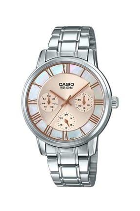 Casio Kadın Kol Saati LTP-E315D-9AVDF