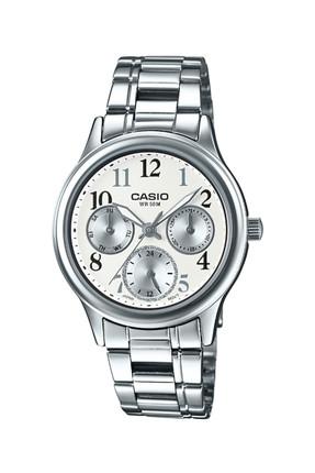 Casio Kadın Kol Saati LTP-E306D-7BVDF