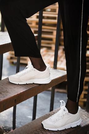 Diadora Symbol W Lace Kadın Beyaz Günlük Spor Ayakkabı - 16193120006