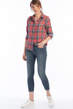 Lee Cooper Kadın Amy Skinny Jean 191 LCF 121004