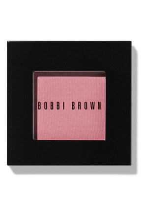 Bobbi Brown Allık - Blush Sand Pink 3.7 g 716170059587