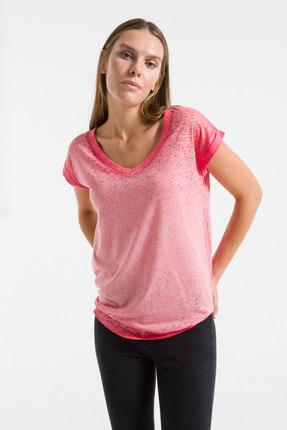 LTB Kadın T-shirt-PAGOCI 0111980019600700000