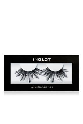 Inglot Tüylü Takma Kirpik - Decorated Feather Eyelashes 29F 5907587106291