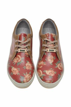 Dogo Çok Renkli Kadın Ayakkabı DGS017-CRD009