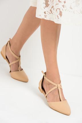 Fox Ten Kadın Ayakkabı D726537309