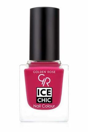 Golden Rose Oje - Ice Chic  No:33 8691190860332