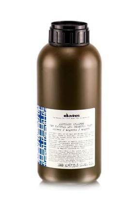 Davines Gri ve Platin Saçlar için Şampuan - Alchemic Silver 1000 ml 8004608259077