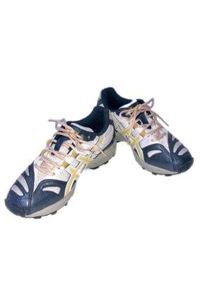 Asics Kadın Gri Spor Ayakkabı 08s-t-99j