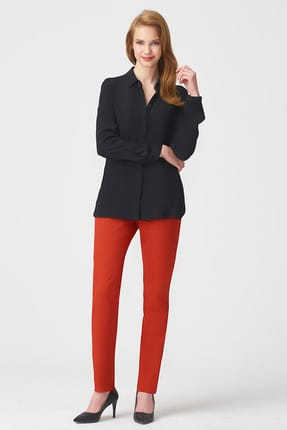 Naramaxx Kadın Siyah Bluz 17K11118Y960