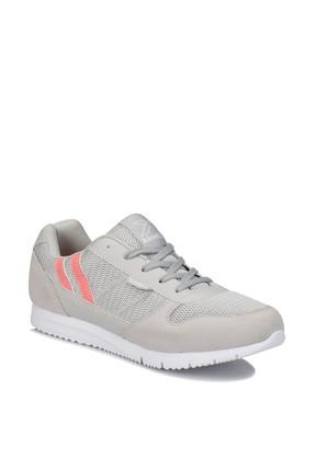 Kinetix CORDELIA MESH Açık Gri Kadın Sneaker Ayakkabı 100249091